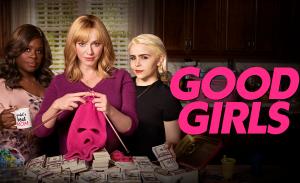 Good Girls seizoen 4