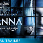 Trailer Hanna seizoen 2 | Vanaf 3 juli 2020 op Amazon Prime Video.
