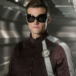 The Flash-acteur Hartley Sawyer ontslagen om beledigende tweets
