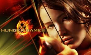 Hunger Games Videoland