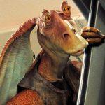 Jar Jar Binks acteur Ahmed Best wil op één voorwaarde terugkeren in Star Wars