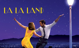 La La Land Netflix