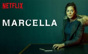 Marcella seizoen 3