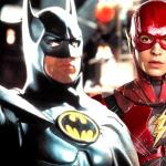 Michael Keaton weer als Batman in The Flash film?