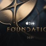 Eerste trailer voor Apple TV+ serie Foundation