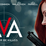 Nieuwe trailer voor film Ava met Jessica Chastain