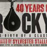Trailer voor documentaire 40 Years of Rocky: The Birth of a Classic
