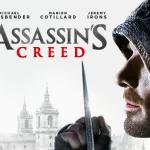 Assassin's Creed vanaf 10 juni op Netflix