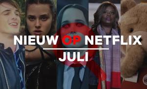 Netflix Juli