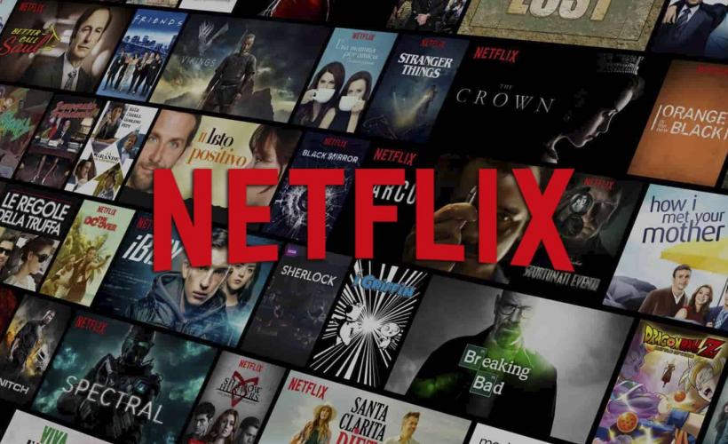 Nieuw series Netflix