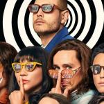 Poster voor Netflix's The Umbrella Academy seizoen 2