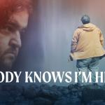 Trailer voor Netflix film Nobody Knows I'm Here met Jorge Garcia