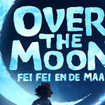 Trailer Netflix animatiefilm Over The Moon