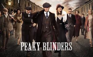 Peaky Blinders seizoen 6