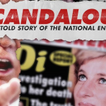 Scandalous: The Untold Story Of The National Enquirer 11 juni in de bioscoop