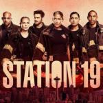 Station 19 seizoen 3 vanaf 2 juni te zien