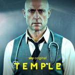 Sky kondigt Temple seizoen 2 aan