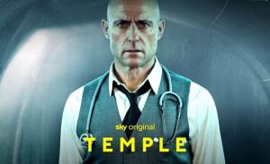 Temple seizoen 2