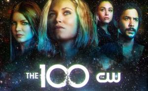 The 100 Netflix