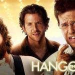 Vanaf 2 juni is The Hangover trilogie te zien op Netflix
