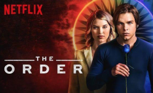 The Order seizoen 2