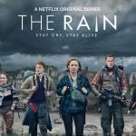 The Rain seizoen 3 vanaf 6 augustus op Netflix