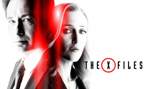The X-Files Amazon