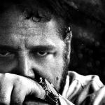 Russell Crowe deelt nieuwe poster voor Unhinged