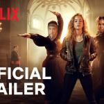 Trailer voor nieuwste Netflix actie-fantasie serie Warrior Nun