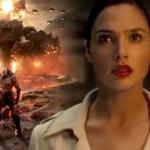 Eerste teaser voor Zack Snyder's Justice League