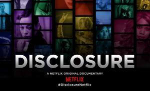 disclosure netflix