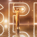 Jennifer Hudson is Aretha Franklin in de film RESPECT