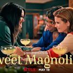Sweet Magnolias vanaf 19 mei op Netflix