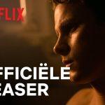 Spannende teaser van de Netflix Original serie Young Wallander