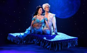 Aladdin musical