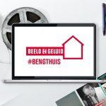 Beeld en Geluid | Thuis graven in de televisie-schatkamer van Nederland