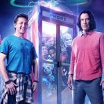 Nieuwe trailer en poster voor Bill & Ted Face the Music