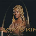 Beyoncé deelt trailer voor visueel album Black Is King