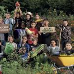 Ontdek de kracht van De Schooltuin | Vanaf 8 oktober in de bioscoop