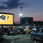 Kijk de beste films vanuit je eigen auto met de Pathé Drive-In bioscoop