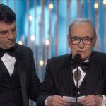 Filmcomponist Ennio Morricone na val overleden