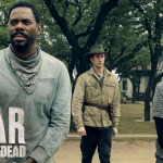 Trailer voor Fear the Walking Dead seizoen 6
