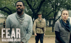 Fear the Walking Dead seizoen 6