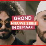 Netflix komt met de nieuwe Belgische serie Grond