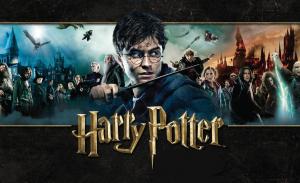 Harry Potter bioscoop