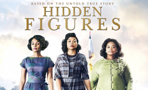 Hidden Figures Musical