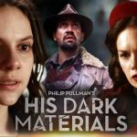HBO's His Dark Materials seizoen 2 Comic-Con trailer
