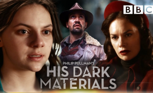His Dark Materials seizoen 2