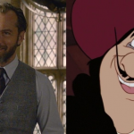 Jude Law in onderhandeling over rol Captain Hook in live-action Peter Pan