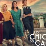 Laatste afleveringen Las Chicas Del Cable seizoen 5 op Netflix